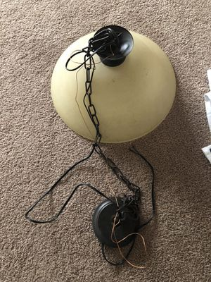FREE Ceiling Light for Sale in Plano, TX