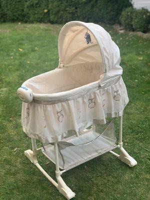 Baby crib for Sale in Newcastle, WA