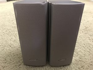 Bose speakers for Sale in San Diego, CA