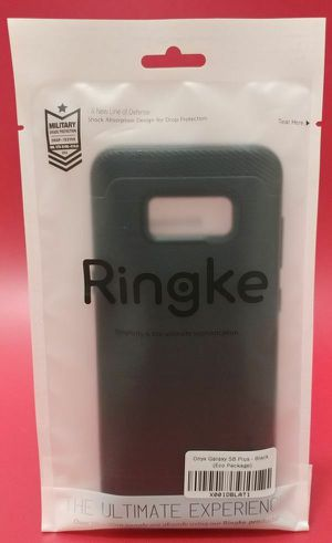 Samsung Galaxy S8 Plus Fine Brushed Metal Case for Sale in San Diego, CA