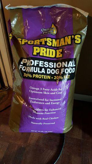Sportsmanpride Dog Food for Sale in Brookhaven, PA