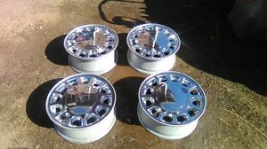 Ford Taurus chrome Rims for Sale in US