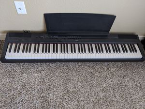 Piano 88 keys Yamaha for Sale in Las Vegas, NV