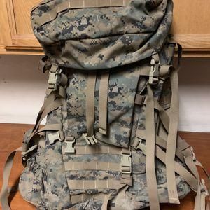 USMC Rucksack Backpacking for Sale in Sacaton, AZ