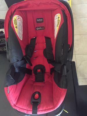 "Britax ""B Safe"" Baby Car seat for Sale in Orlando, FL"