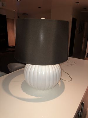 Modern lamp for Sale in Miami, FL
