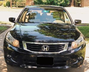 one owner $800 non-smoker 2009 ACCORD for Sale in Tacoma, WA