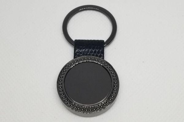 Custom personalized keychain