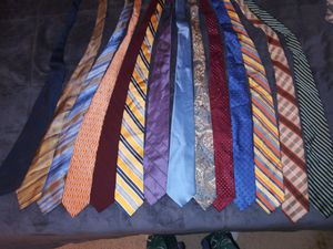 14 Brand Name Ties for Sale in Baltimore, MD