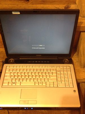 Laptop for Sale in Chesterfield, VA