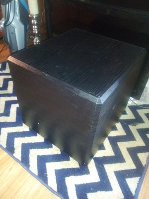 Rare Hybrid output high current subwoofer amplifier for Sale in Columbus, OH
