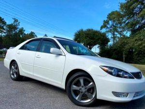 Clean$5OO Camry 2OO4 SE for Sale in Frederick, MD