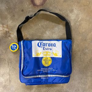 Corona Extra Logo Insulated Cube Cooler Bag for Sale in Buena Park, CA