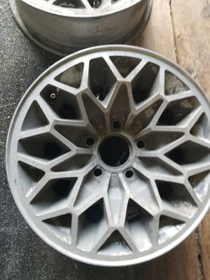 Snowflake wheels for Sale in Cecil-Bishop, PA