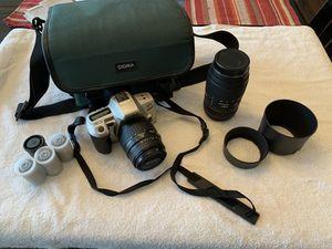 Minolta Dynax 303si Maxxum QT si Camera for Sale in Medina, OH