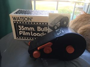 Watson 35 mm bulk film loader for Sale in Olmsted Falls, OH