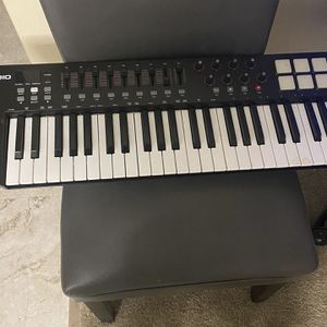 M Audio Keyboard for Sale in East Hartford, CT