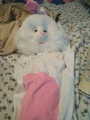 Easter bunny costume for Sale in Norfolk, VA