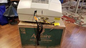 Aprilaire Automatic Humidifier for Sale in Fairfax, VA