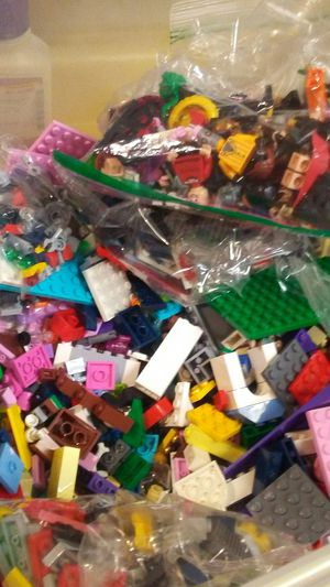 More than 15 lb legos for Sale in Pittsburgh, PA