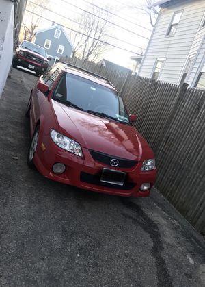 Mazda Protege 5 for Sale in Framingham, MA
