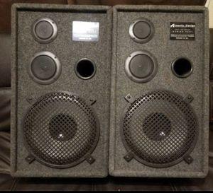 Speaker and Radio System for Sale in Avondale, AZ