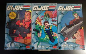 G.I. JOE VHS IN SPANISH for Sale in Pembroke Pines, FL