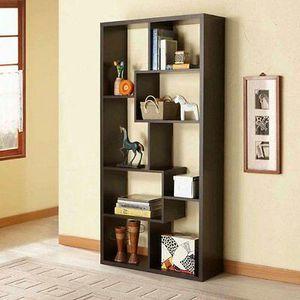 Bookshelf/Display Cabinet for Sale in Roseville, CA