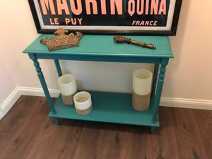 Console table / sofa table for Sale in Kirkwood, MO