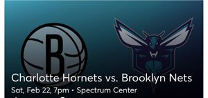 Charlotte Hornets tickets for Sale in Clemmons, NC