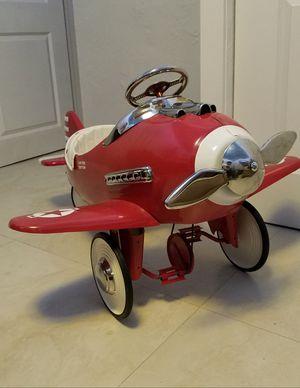 Photo prop airplane for Sale in Miami, FL