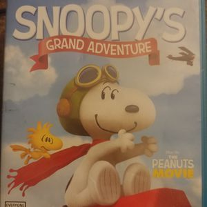Snoopys Grand Adventure for Sale in Anaheim, CA
