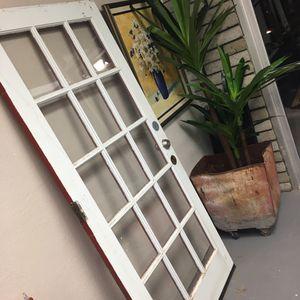 Vintage French door for Sale in Phoenix, AZ