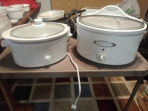 Assorted pots and pans for Sale in Kent, WA