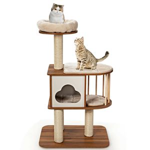 Sturdy 3 Layered Platform Cat Tree for Sale in Los Angeles, CA