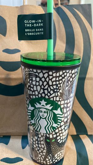 Starbucks Halloween tumbler for Sale in Compton, CA