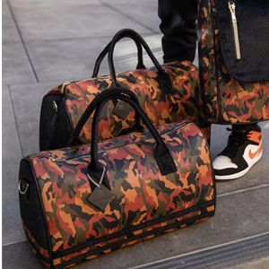 Camo Duffle Bag for Sale in Beverly Hills, CA