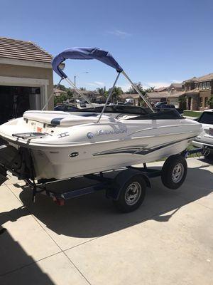 2007 Larson Bowrider for Sale in San Jacinto, CA