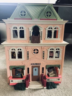 Fisher Price Doll House for Sale in Temecula, CA