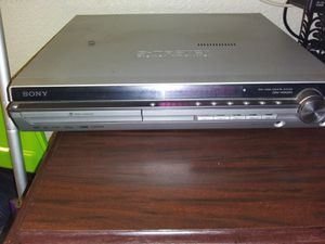 Sony S-master digital amplifier for Sale in Raleigh, NC