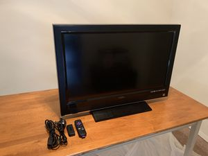"Vizio HD 32"" Tv and Roku for Sale in North Chesterfield, VA"