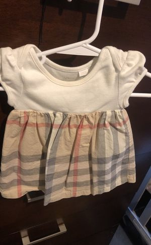 Burberry Dress for Sale in Crystal City, TX
