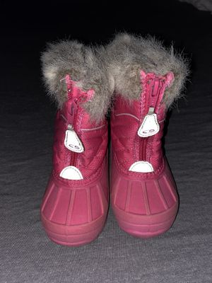 Kids snow boots for Sale in Phoenix, AZ