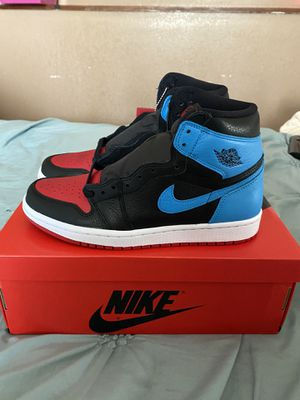 Air Jordan 1 UNC to CHI for Sale in Whittier, CA
