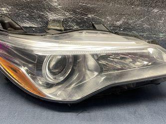 2014 2015 2016 Toyota Camry headlight head light for Sale in Rancho Cucamonga,  CA