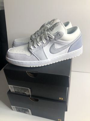 Nike air Jordan 1 low Paris size 10 and 11 for Sale in Bellevue, WA