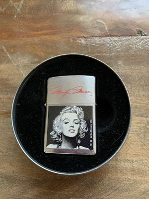 Stars of Hollywood Zippo Collectible Lighter for Sale in Joliet, IL