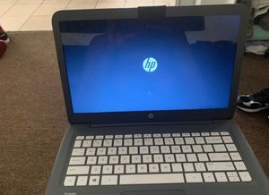 HP Laptop with Charger for Sale in Philadelphia, PA