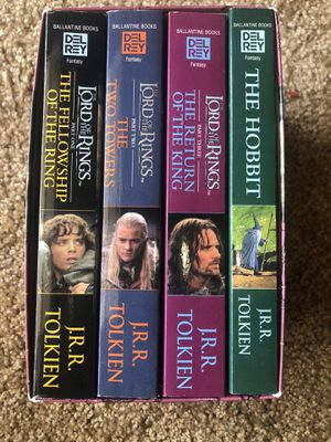 The Lord of the Rings for Sale in Los Alamitos, CA