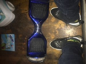 Bluetooth hoverboard for Sale in Washington, DC